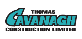 Thomas Cavanagh Construction Limited - 613 257 2918