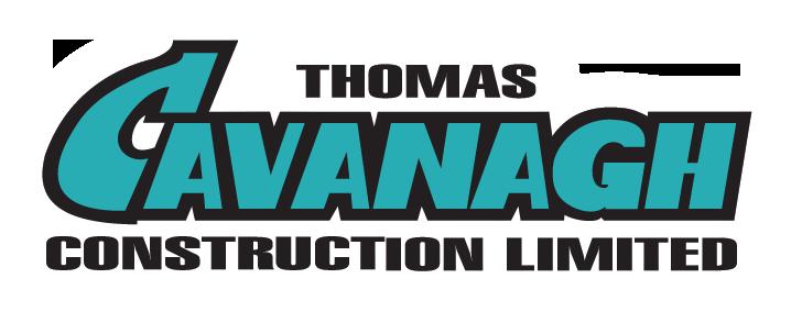 Thomas Cavanagh Logo