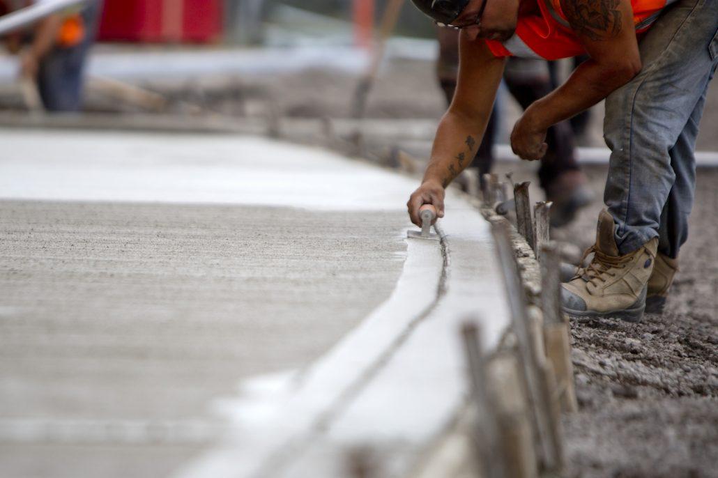 Concrete Thomas Cavanagh Construction Limited 613 257 2918